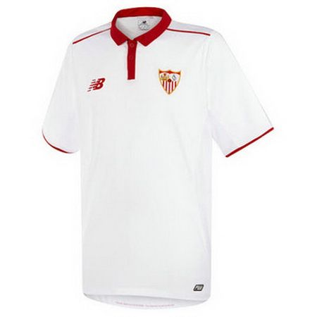 Camiseta Sevilla 2016-2017 Primera barata  478a02b988650