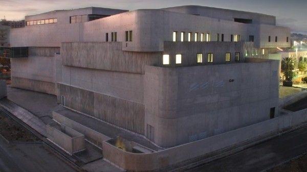 Beware | La nouvelle Salle de Spectacle dAntibes Anthéa