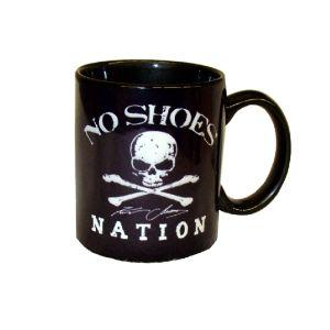 Kenny Chesney No Shoes Nation Coffee Mug
