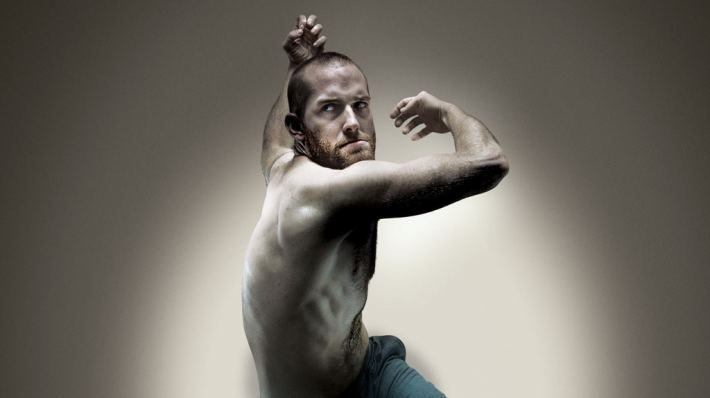 JOHN, a co-production with DV8 Physical Theatre (not family friendly!)