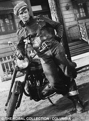 Return of the wild one: How Triumph motorbikes became cool again Read more: http://www.dailymail.co.uk/home/moslive/article-1205710/Return-wild-How-Triumph-motorbikes-cool-again.html#ixzz1tCbljsb0