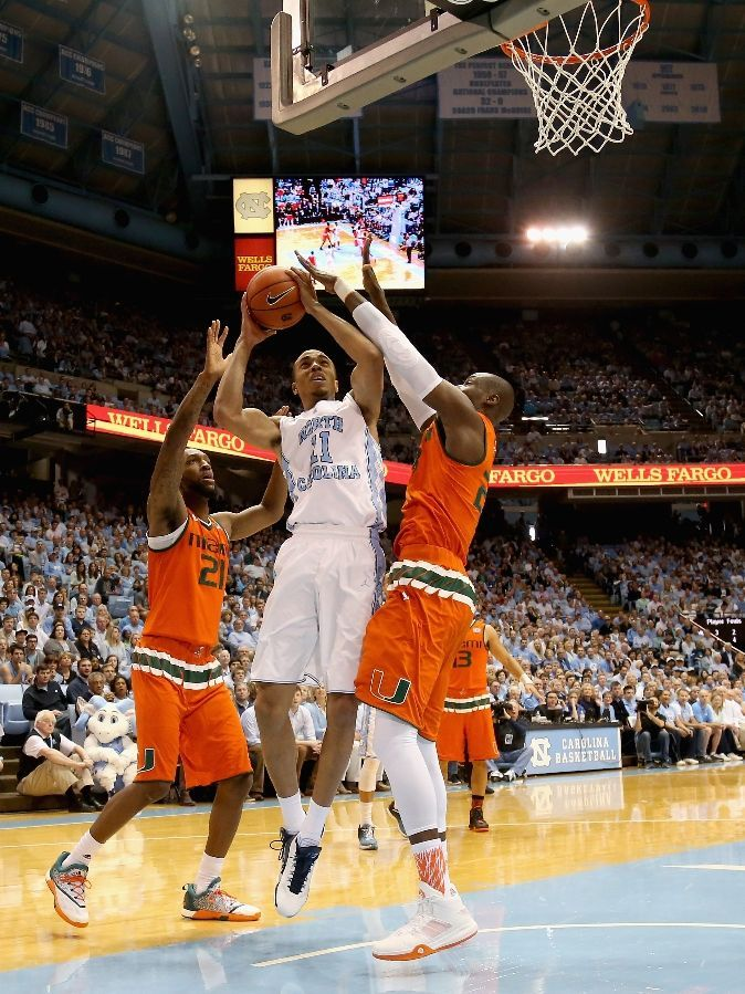 Miami College Basketball - Hurricanes Photos - ESPN