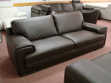 natuzzi leather sofa - Natuzzi Sofa