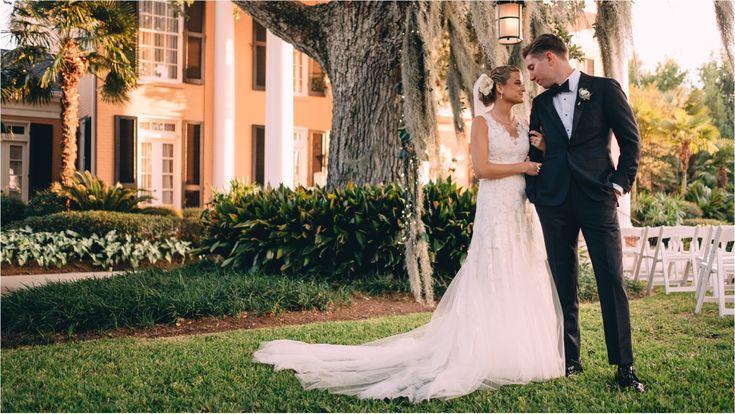 New Orleans Wedding - Ashley And Jeremy - Dark Roux | New Orleans Wedding PhotographersDark Roux | New Orleans Wedding Photographers #southernoaksplantation #plantation #southernweddings