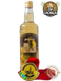 Cachaça Guaraciaba Premium 8 Anos 670ml