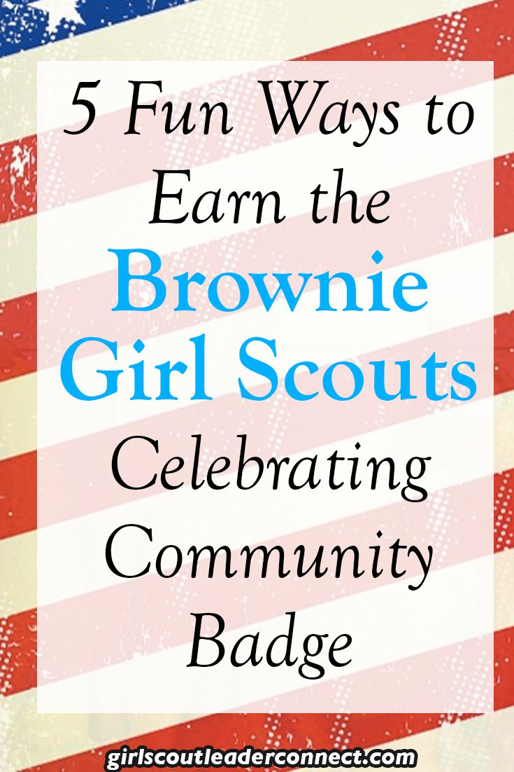 Are you looking for ways to earn the Brownie Girl Scout Celebrating Community badge?  As you probably already know this badge is to help girls find out what makes our communities special and what we do to celebrate all the people in them.   Below you will find options for having your badge completely planned …