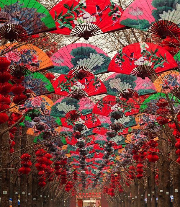 Amazing Chinese New Year In Beijing