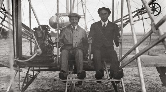 how the wright brothers changed transportation This pin was discovered by emily wolfenbarger discover (and save) your own pins on pinterest.