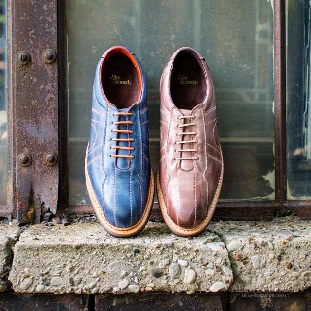 a walking shoe that lasts voyager in blue and