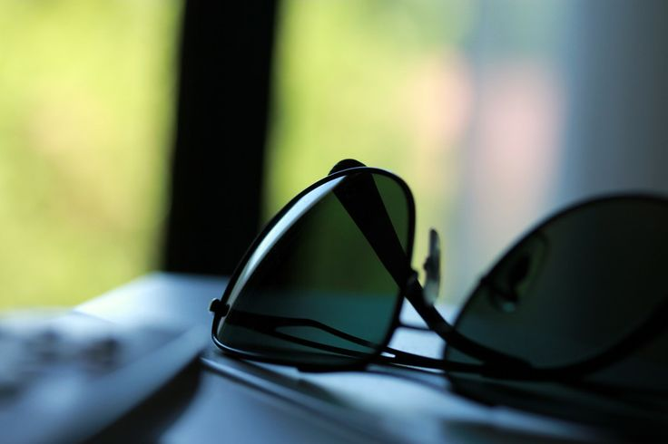 Sunglasses by Bruno Skvorc on 500px