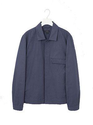 COS Cotton Canvas Jacket, £68