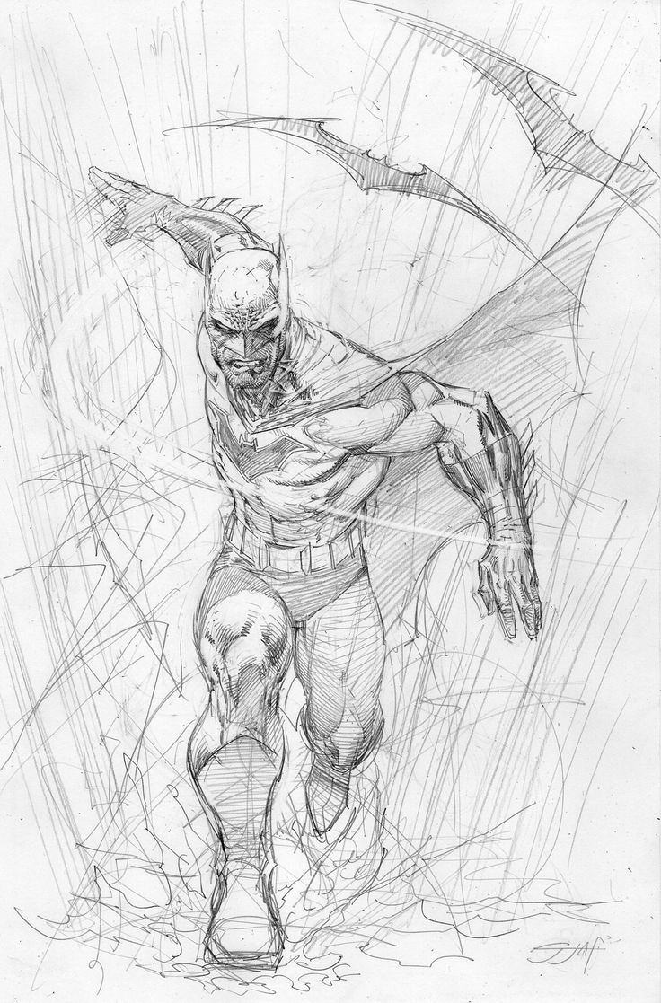 Batman by Ardian Syaf *
