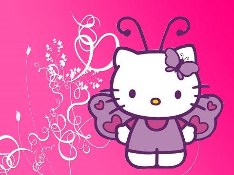 Hello Kitty Wallpaper Thread Page 6 Blackberry Forums At Crackberry Com Hello Kitty Kitty Hello Kitty Wallpaper