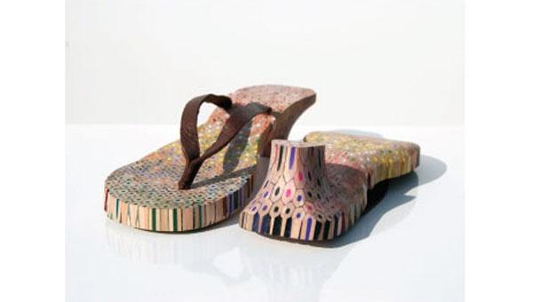 Lauren Milroy - pencilshoes