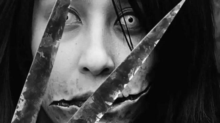 Kuchisake onna creepypasta la mujer con la boca cortada