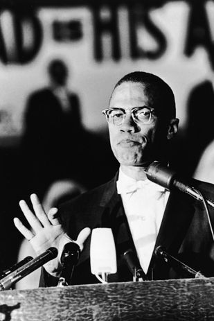 You're aware that these civil rights figures were assassinated because of what they stood for and the work they did. | Community Post: 18 Black History Facts You May Not Know