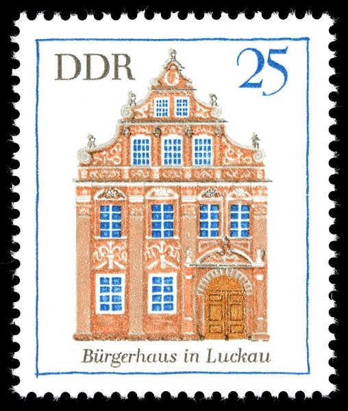 Stamps of Germany (DDR) 1969