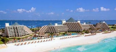 Tidbits: #Kid Friendly #Resorts in #RivieraMaya Review of the following resorts #ParadisusLaEsmeralda #Now #MoonPalace If you have any travel questions send us an email to info@familytc.com
