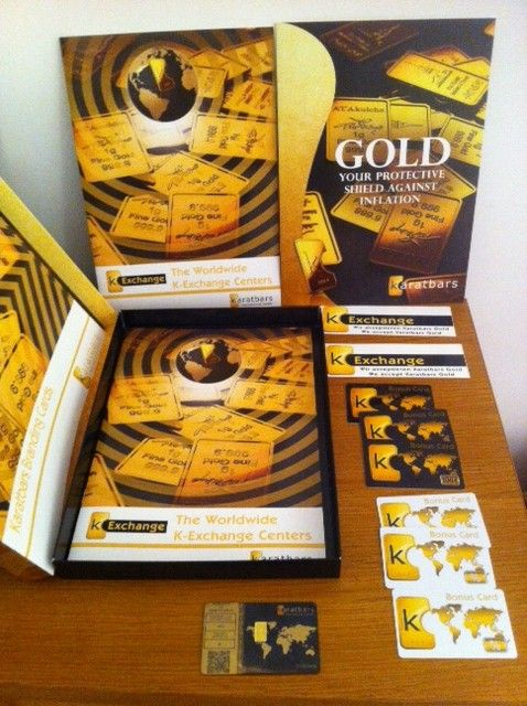 Improve your future by investing in gold today and earn a real income easily http://www.goldcards4sale.com/