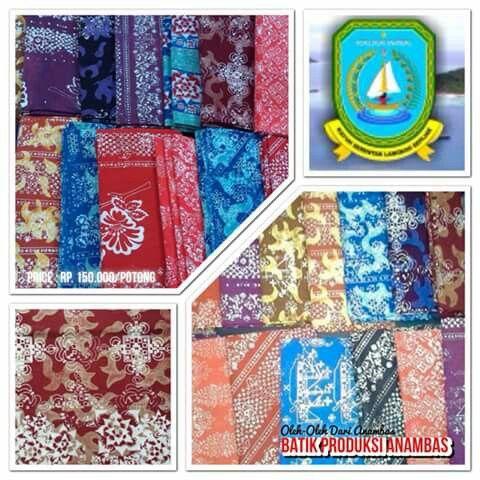 Batik Anambas