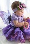 Крылышки Феи для маленьких принцесс. Делаем сами. Мастер-классы. Обсуждение на LiveInternet - Российский Сервис Онлайн-Дневников