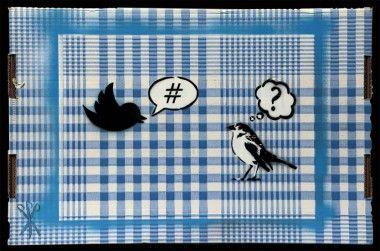 Mr. Savethewall, Ricambio generazionale #tweet #twitter #hashtag #bird