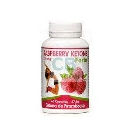 raspberry ketone forte cápsulas - cetonas de framboesa aliadas a uma poderosa fórmula