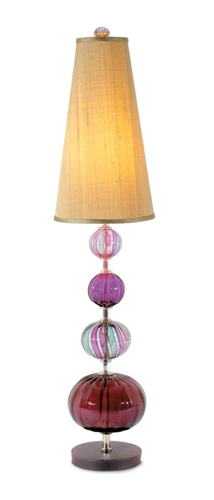purple bedroom lamps 71 best images about lavender decor on 12966