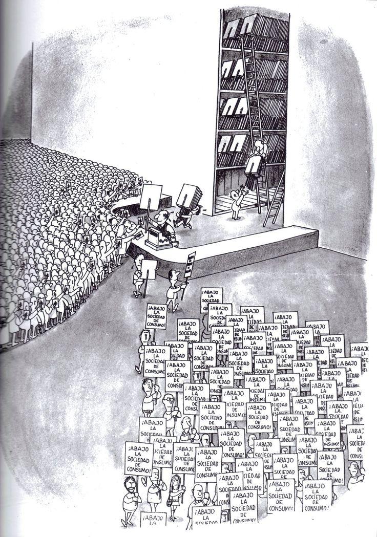 Sociedad consumista