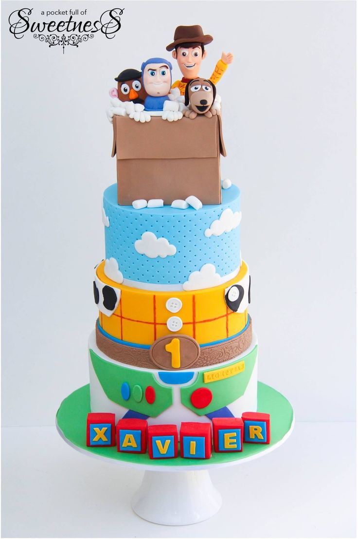 17 Best Images About Toy Story On Pinterest 3rd Birthday