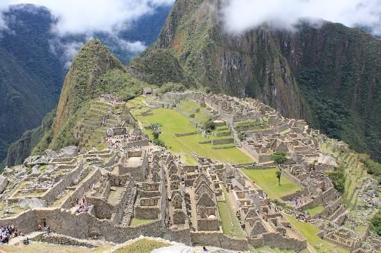 10 once-in-a-lifetime trips: Embark on a journey through the ruins of Machu Picchu
