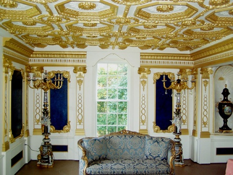 Neoclassical Interior Design Google Search