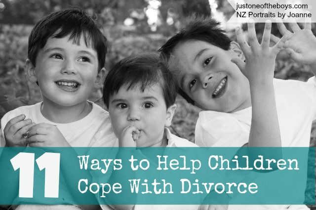 how to stop parents from divorcing