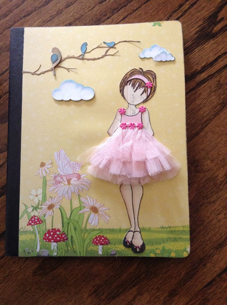 Journal created by Lauri Thompson