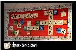 welcome back to school bulletin board ideas