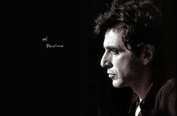 """""""Αλ"""" Πατσίνο - Al Pacino"""
