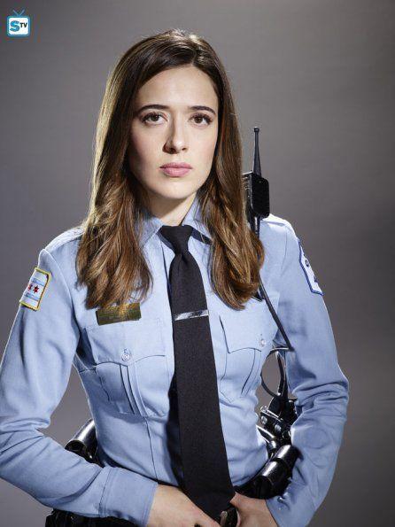 Born: April 30th 1984 - Marina Squerciati plays Officer Kim Burguss in Chicago PD - Season 3
