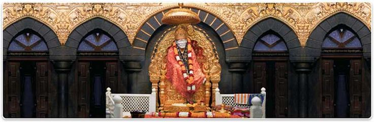 Vikrant Holidays presents Shirdi Yatra, Shirdi Dham Darshan, Shirdi Packages, Shirdi Tours. http://www.vikrantholidays.com/shirdi-tour.html