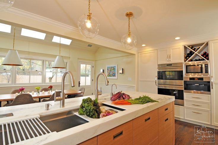 Best 25 Best The Galley Ideal Kitchen Workstation Images On 400 x 300