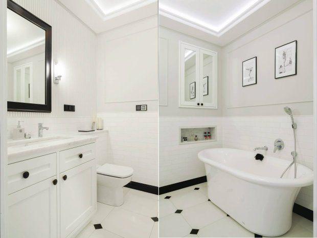 Zdjęcie numer 1 w galerii - Jak zaprojektować oświetlenie w łazience?