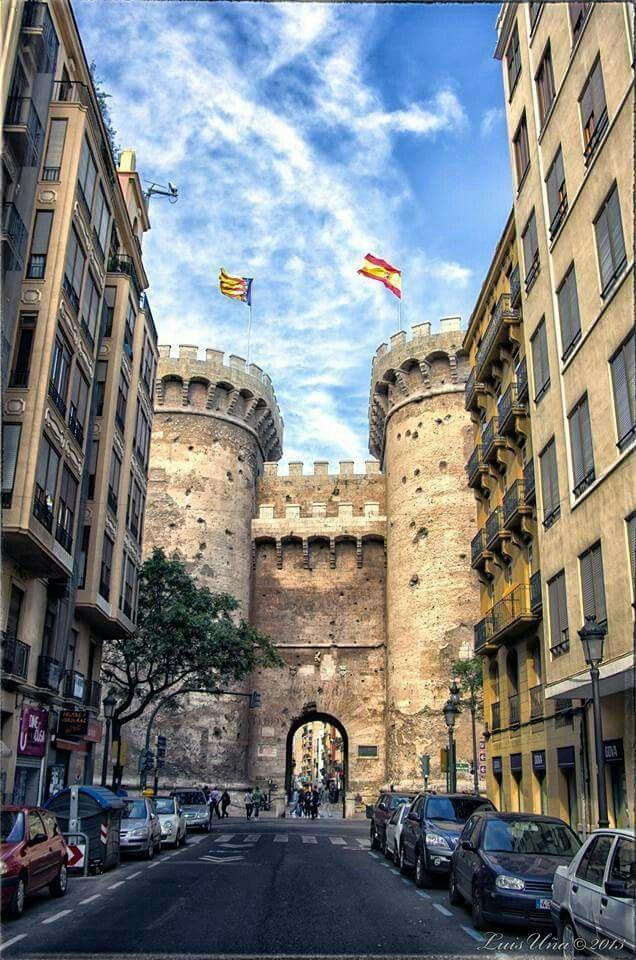Las Torres de Quart, Valencia