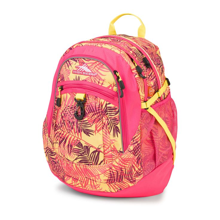 High Sierra Backpacks up to 50% off  EXTRA 50% off A/C  at  highsierra.com #LavaHot http://www.lavahotdeals.com/us/cheap/high-sierra-backpacks-50-extra-50-highsierra/107435