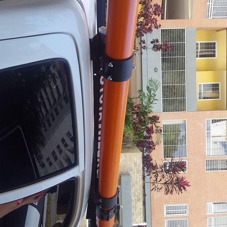 Tanque de agua Toyota hilux #venezuela #caracas #toyota #hilux #rustico #camioneta #funrace #ventas #mecanico #mechanic