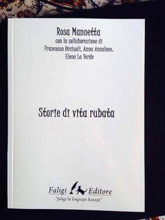 Storie di vita rubata e la speranza di un mondo migliore http://www.la25aora.it/home/storie-di-vita-rubata/