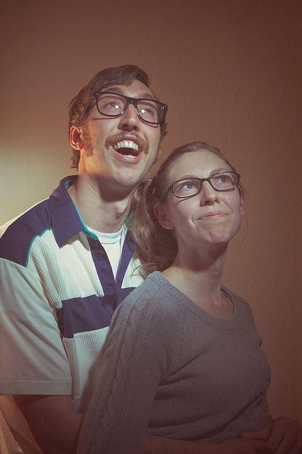 Awkward Family by RyanJLane, via Flickr