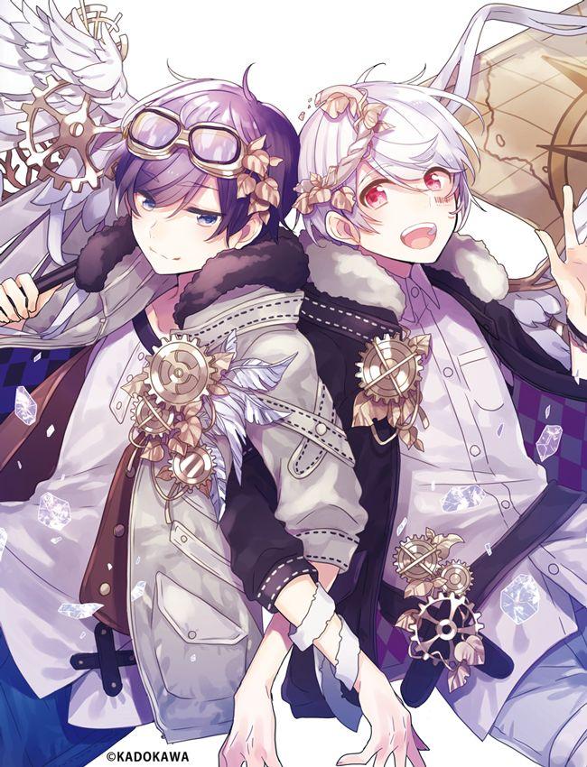 さいね on Cute anime boy, Anime, Anime guys
