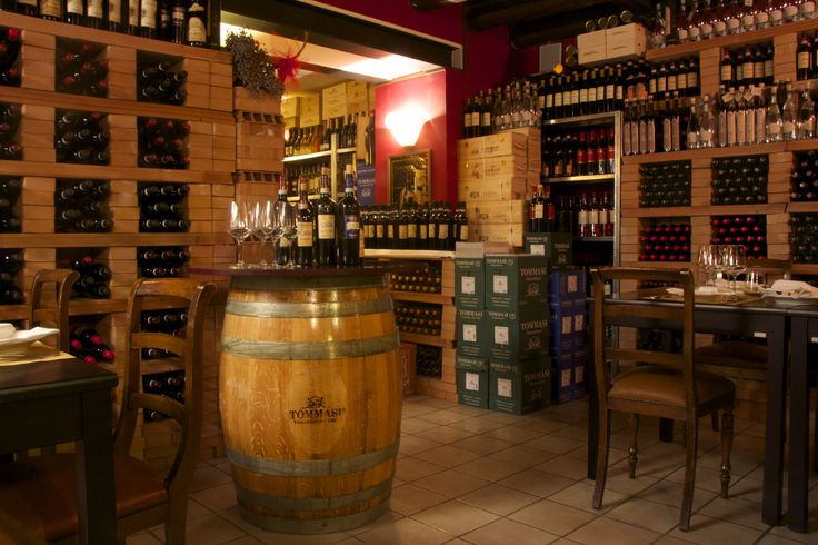 #wine #BottegadelGusto #VillaQuaranta www.villaquaranta.com