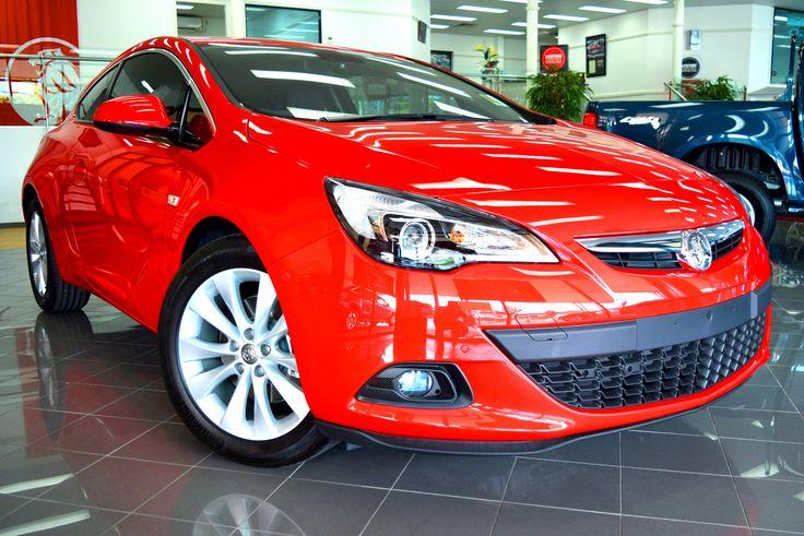 Holden Brisbane - New Holden Astra here in Brisbane #holden #Astra #Vauhal #2015_Astra #Astra