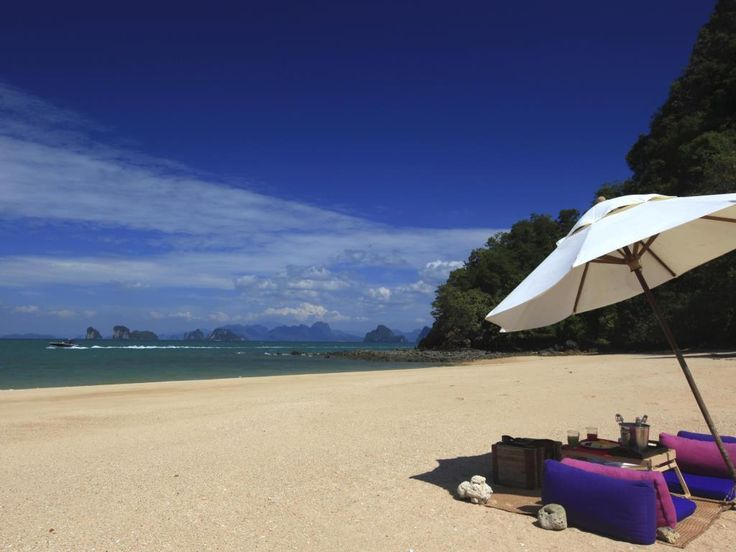 Six Senses Yao Noi i Phuket til Bedste Pris-garanti | Agoda.com