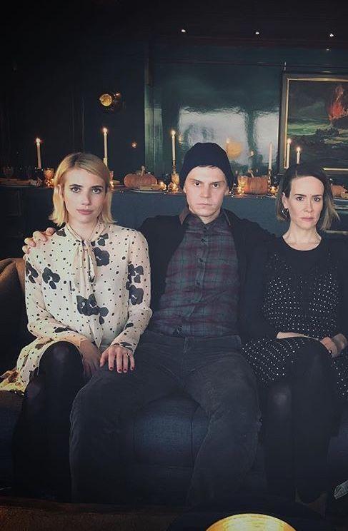 Emma, Evan & Sarah